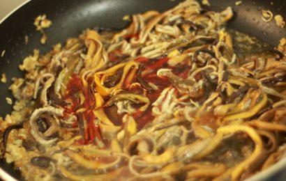 Cách làm thịt lươn nấu cháo đơn giản lại dễ làm tại nhà