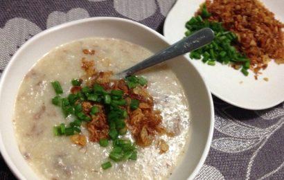Cách nấu cháo chim bồ câu cho bé ăn dặm cực ngon và bổ dưỡng