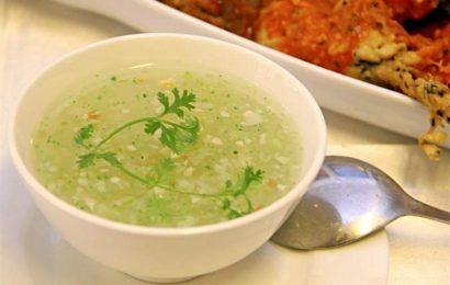 Cách nấu cháo đậu xanh cho bé ăn dặm cực ngon và hấp dẫn