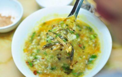 Cách nấu cháo lươn ngon ngọt không tanh mẹo vặt trong cuộc sống