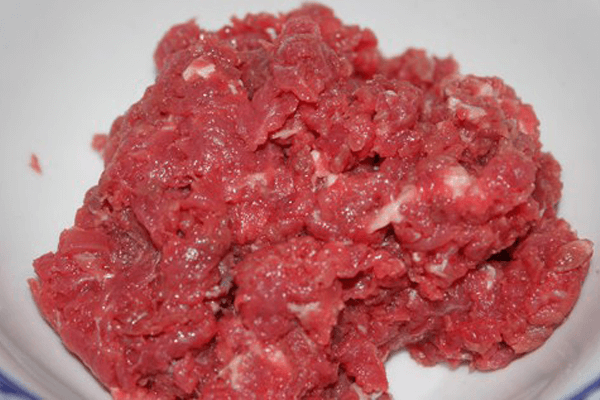 cách nấu cháo thịt bò đậu xanh