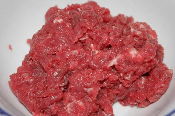 cách nấu cháo thịt bò ngon nhất cho bé