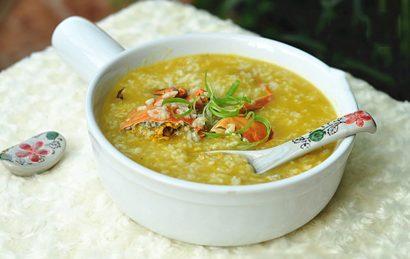 Học nấu cháo dinh dưỡng ở đâu nhanh và hiệu quả nhất?