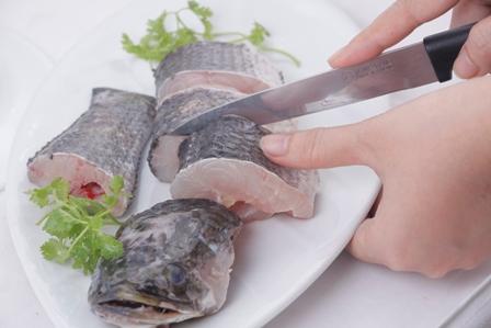 cách nấu cháo cá lóc miền Tây ngon