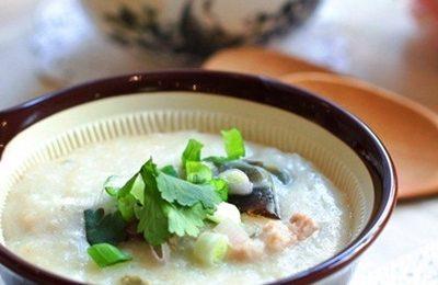 Cách nấu cháo trứng bắc thảo ngon và hấp dẫn