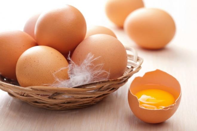 cách nấu cháo trứng gà cho bé