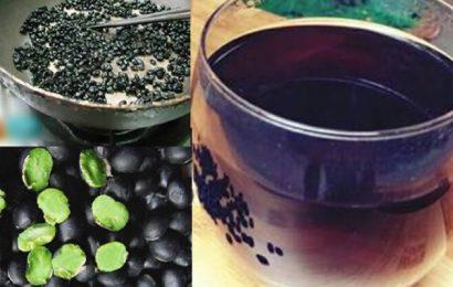Bạn đã biết hết công dụng của nước đậu đen rang chưa?