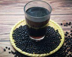 Nhiều người thắc mắc: Nước đỗ đen rang để qua đêm có uống được không?
