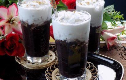 Hướng dẫn cách nấu chè đậu đen nước cốt dừa thơm ngon hấp dẫn