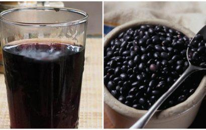 Uống nước chè đỗ đen có tác dụng gì?