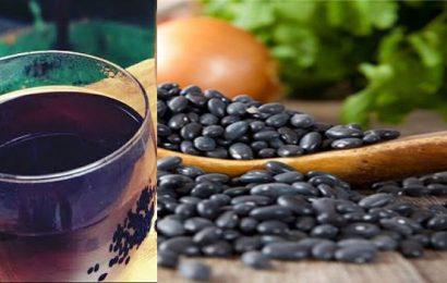 Hướng dẫn cách nấu nước đậu đen rang để uống hàng ngày