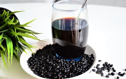 Học ngay cách nấu nước đậu đen xanh lòng đúng chuẩn nhất