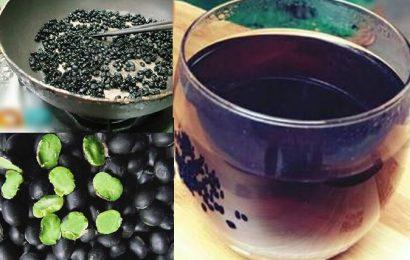 Cách uống đậu đen xanh lòng như thế nào để có hiệu quả tốt nhất