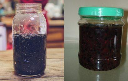 Tác dụng và cách làm đậu đen rang ngâm rượu đúng chuẩn nhất