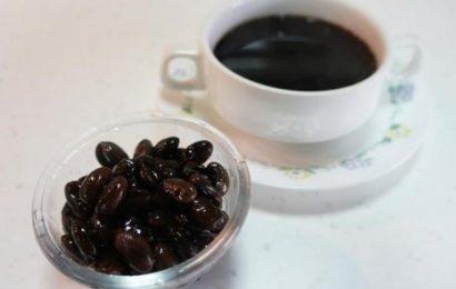 Uống nước đậu đen rang hàng ngày có tốt không?