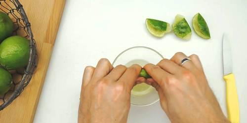 cách làm nước chấm bạch tuộc nướng
