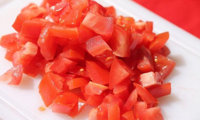 cách làm nước chấm bánh mỳ bằng sốt cà chua