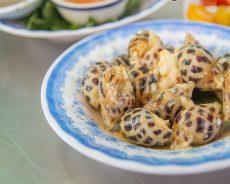 Bí kíp hoàn hảo cho món ốc hương xào dừa ngon tại nhà