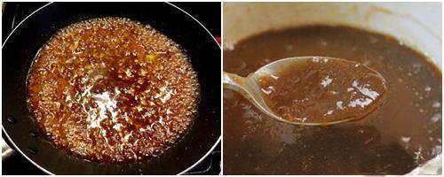cách làm nước chấm bánh tráng kẹp